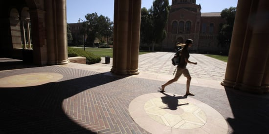 UCLA Professor Accused Of Sexually Harassing Grad Students Is Returning