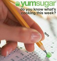 This Week's Food News