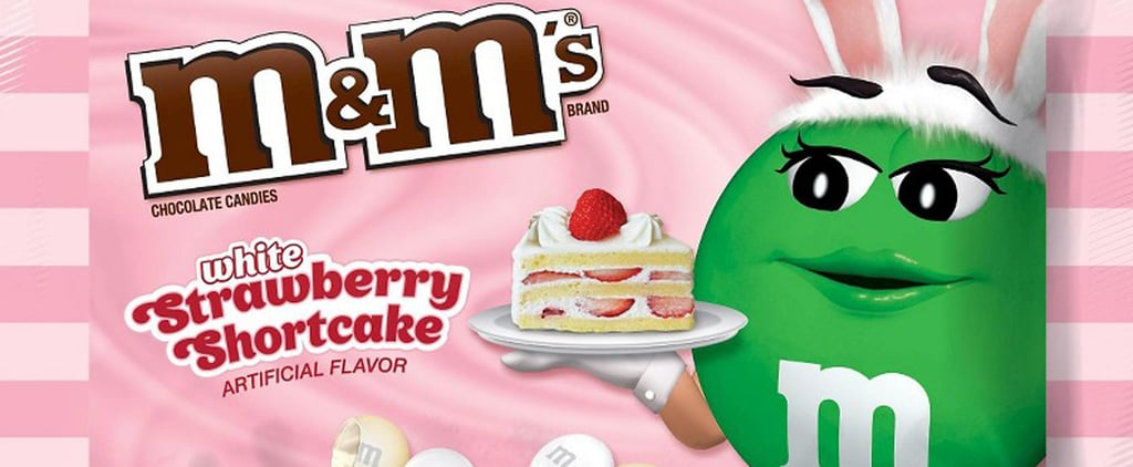 It's Easter in January With These New M&M's Flavors