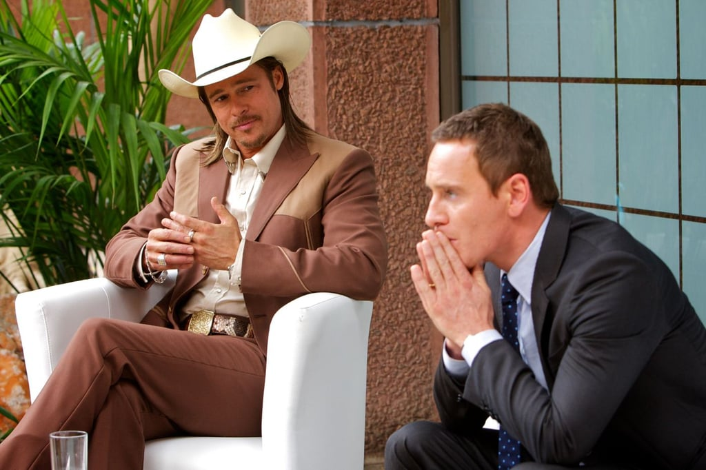 The Counselor  What it's about: Ridley Scott's crime thriller centers on a lawyer (Michael Fassbender) who gets involved in the drug trade, but quickly realizes he's in too deep. Why we're interested: With a cast that includes Fassbender, Brad Pitt, Cameron Diaz, Penélope Cruz, and Javier Bardem, this is easily the sexiest movie to debut this Fall. The trailers also look stylish and Scott's direction is a big pull for me. When it opens: Oct. 25 Watch the trailer for The Counselor.