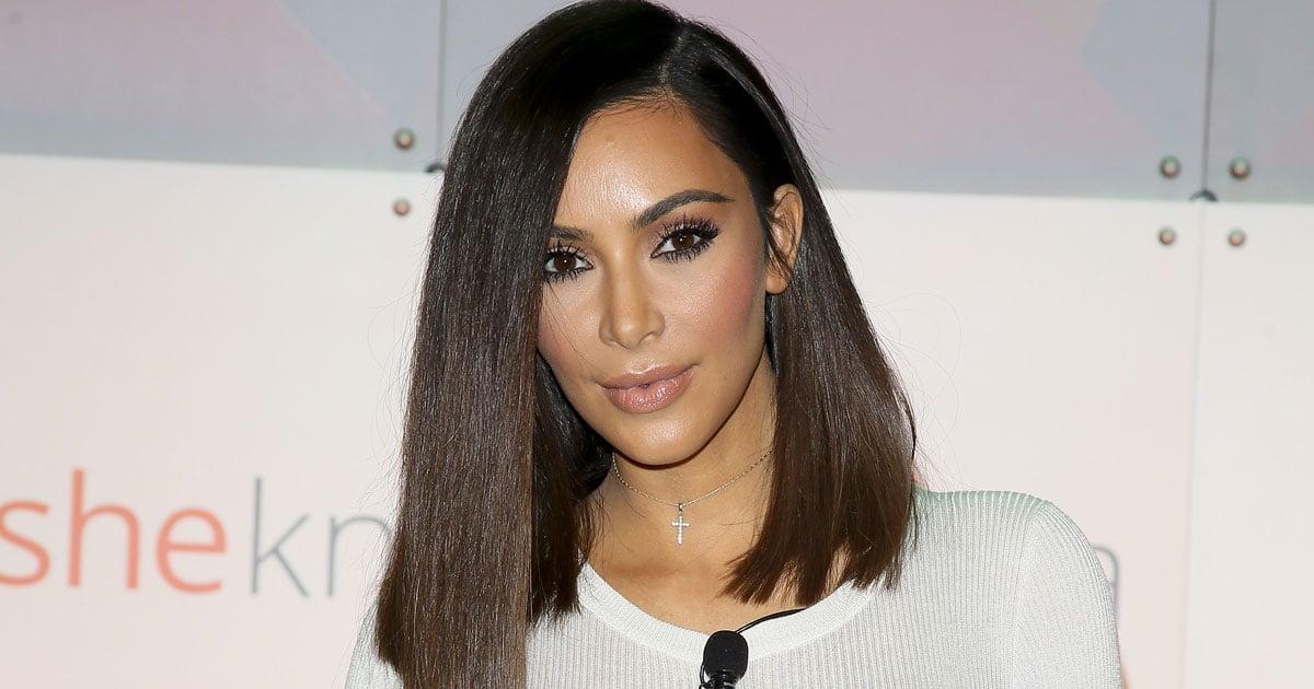 Kim Kardashian Quotes ... Kim Kardashian