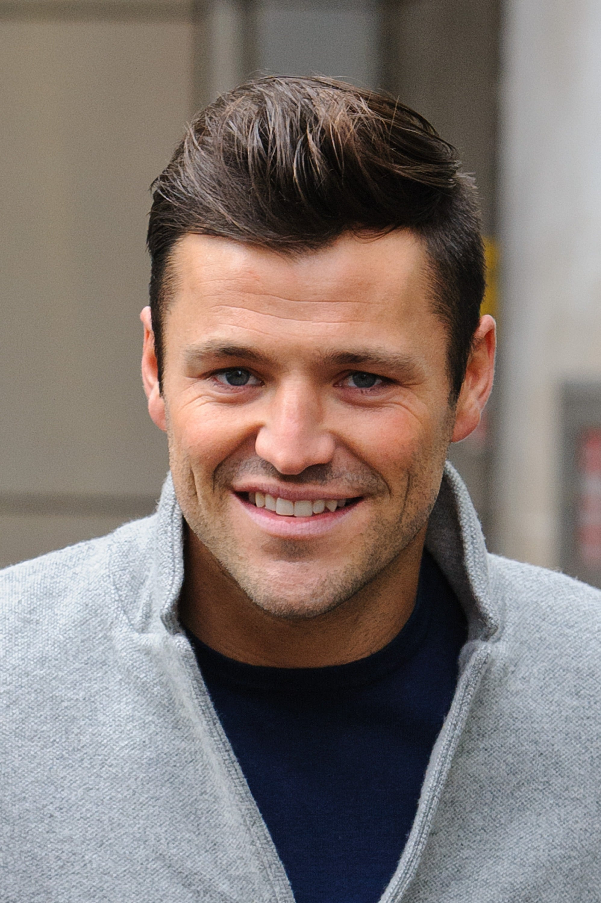 Mark Wright Strictly Come Dancing Meet This Year S