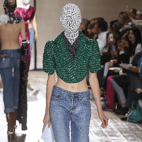 Maison Martin Margiela Couture Fashion Week | Fall 2013
