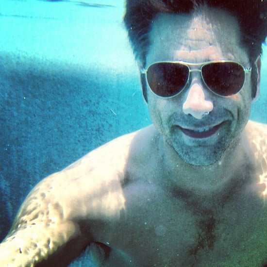 John-Stamos-celebrated-his-50th-birthday-some-pool-time