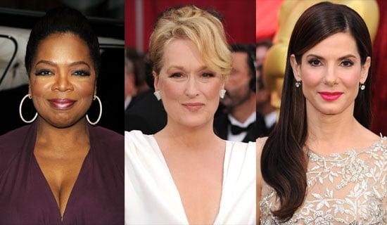 Oprah Winfrey, Meryl Streep, Sandra Bullock to Star in Michael Patrick King's New Movie