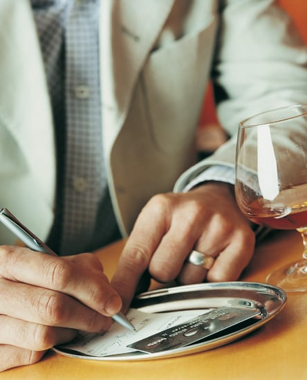 Are People Tipping Less In The Recession?
