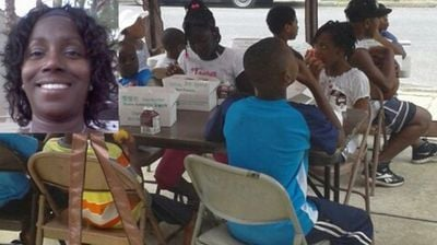 Mom Must Pay $1,000 to Continue Feeding Needy Children
