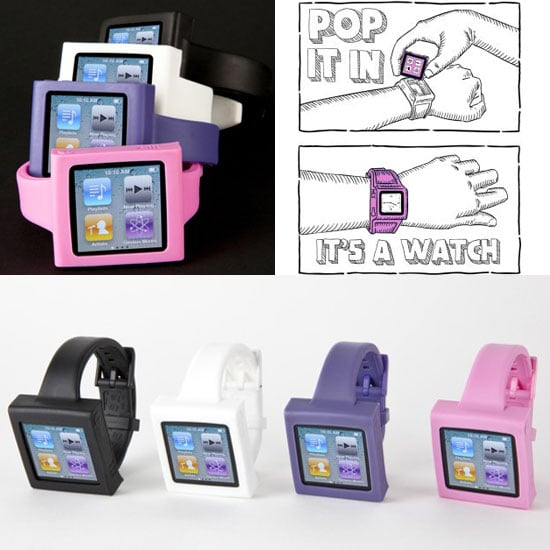 HEX iPod Nano Wristband