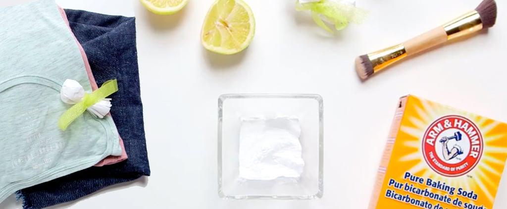 17 Baking Soda Beauty Hacks That Actually Work