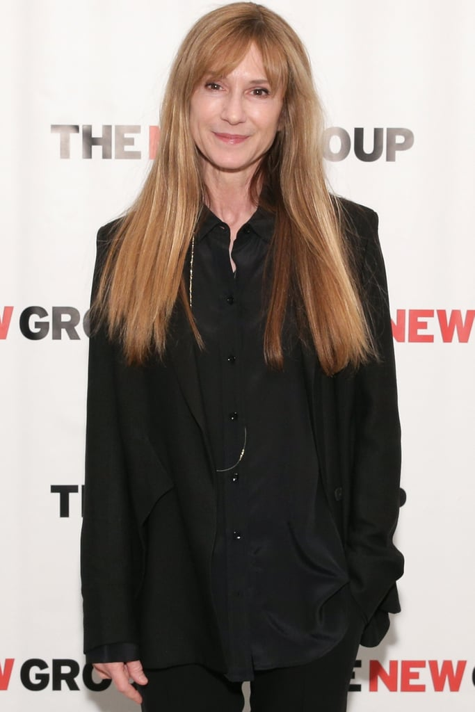 Holly Hunter, Character Unspecified
