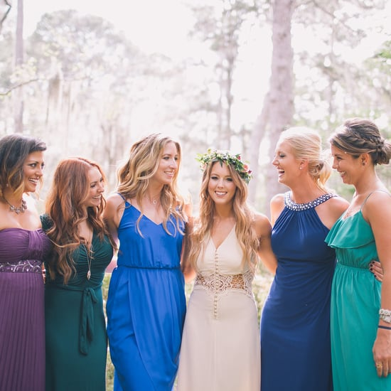 How to Save Your Bridesmaids Money