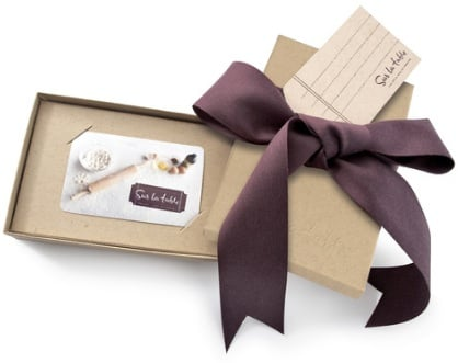 YumSugar Gift Guide: Handy to Have Gift Cards