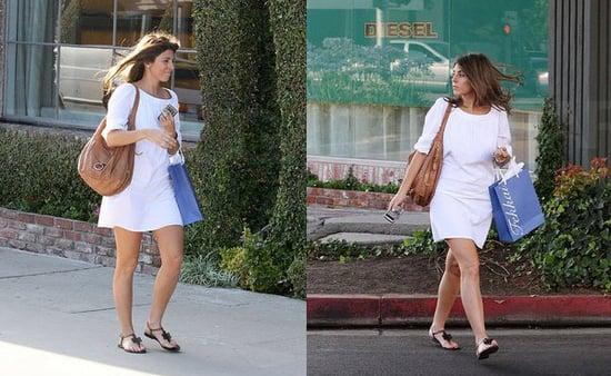 Celebrity Style: Jamie-Lynn Sigler