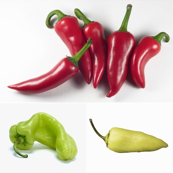 Know Your Ingredients: Chili Peppers