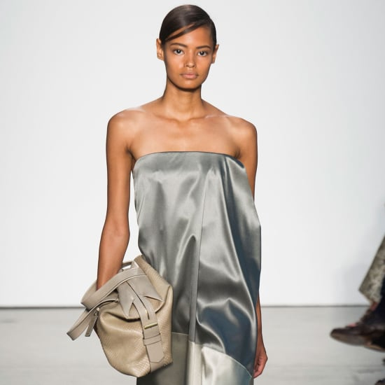 Reed Krakoff Spring 2014 Runway Show | NY Fashion Week