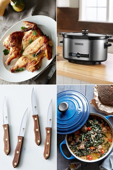 11 Practical Wedding Presents for the Kitchen
