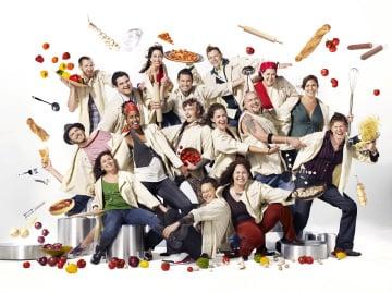 Top Chef Quiz: Cheftestant Reunion