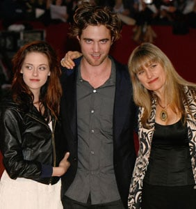 Catherine Hardwicke, Director of Twilight Movie, Drops Out of Sequel