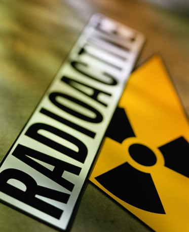 Guard the Nukes! Rate of Nuclear Thefts Disturbingly High