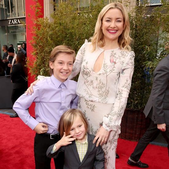Kate Hudson Sometimes Feels Like a Bad Mom