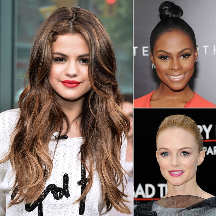 See Our Top 10 Celebrity Looks of the Week!