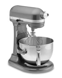 The Ultimate Kitchen: Mixer