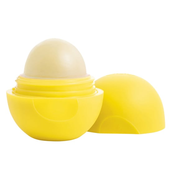 Eos Lemon Drop Lip Balm Review