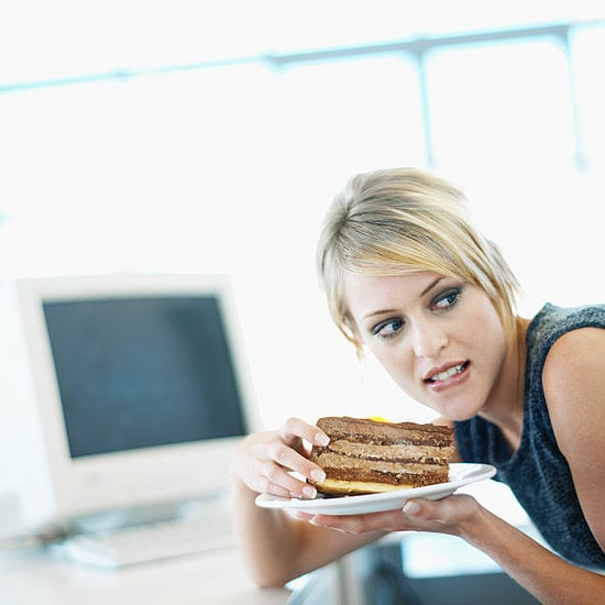 Could New Workplace Trends Trim Job-Related Weight Gain?