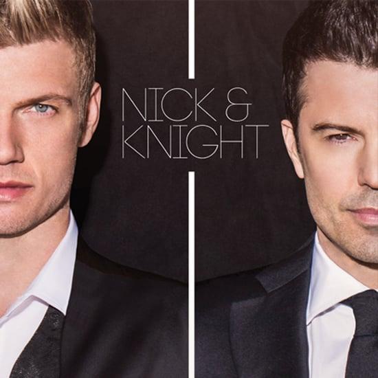 Nick Carter and Jordan Knight Form Nick & Knight