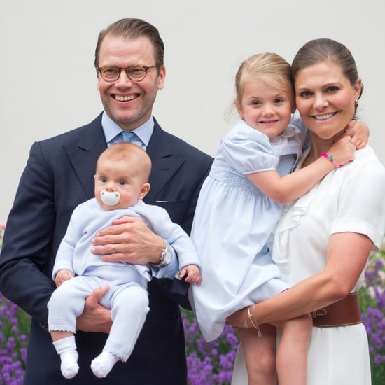 Princess Victoria's 39th Birthday Celebration July 2016