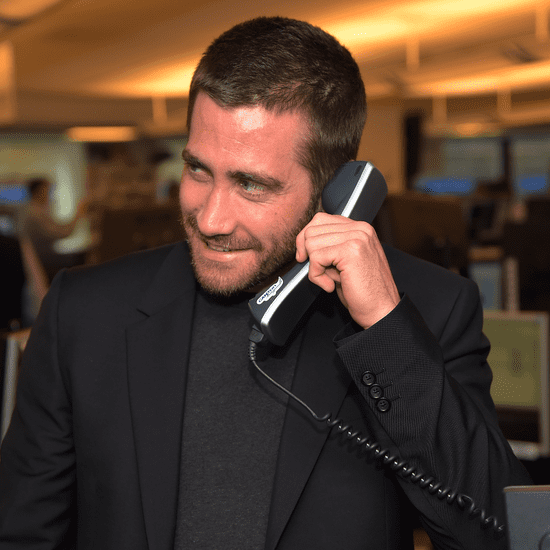 Jake Gyllenhaal Reveals His Height on Mystery Show Podcast