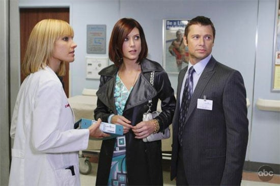 "Private Practice Recap: Episode 14, ""Second Chances ..."