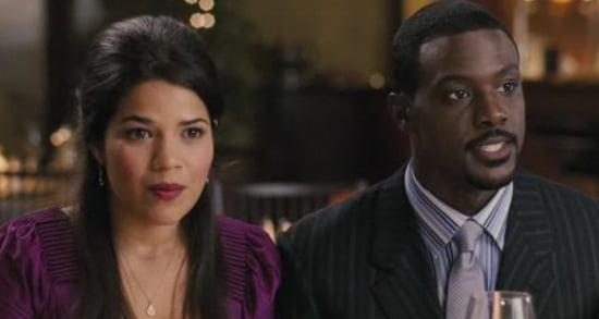 Video Trailer For Our Family Wedding Starring America Ferrera Forest Whitaker And Carlos