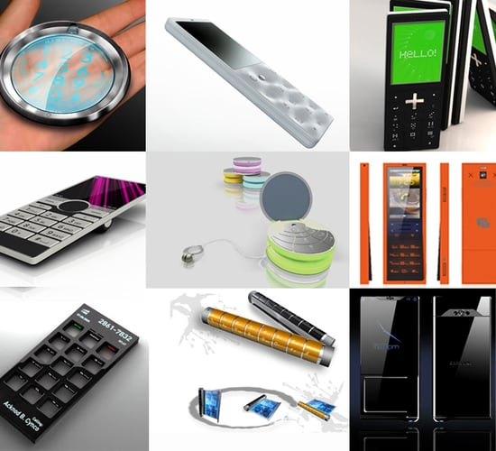 What Was Your Favorite Concept Phone of 2007?