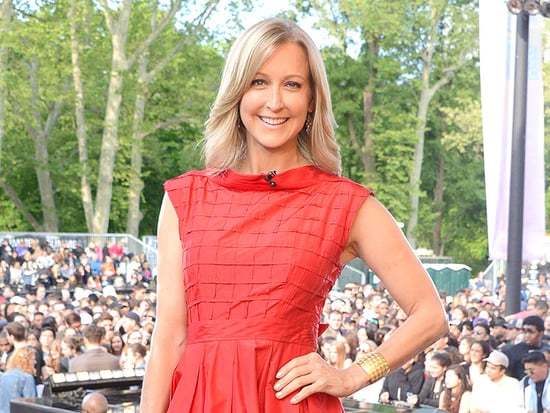 ABC News Denies Lara Spencer Being Phased Out of GMA: 'It's Ridiculous'
