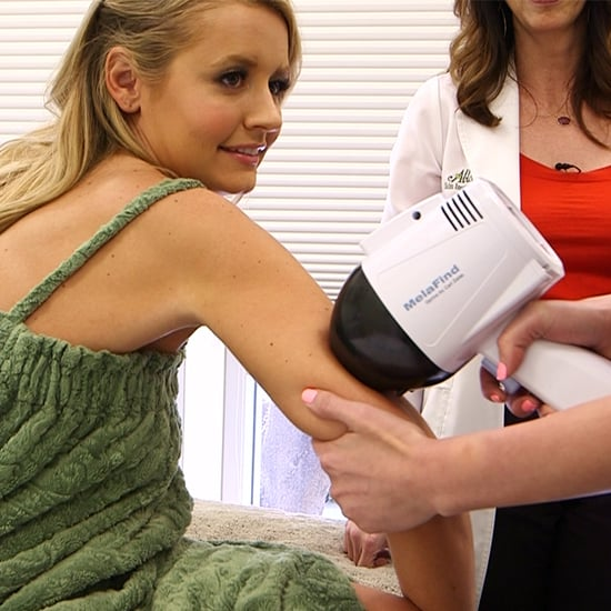 What Happens at a Skin Cancer Screening