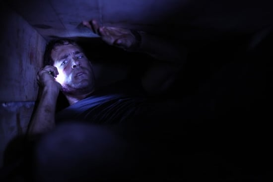 Review of Buried, the First Movie to Be Purchased at the 2010 Sundance Film Festival 2010-01-25 08:00:00