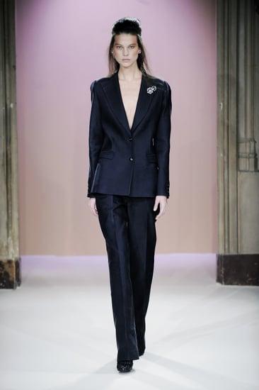 Paris Fashion Week: Anne-Valérie Hash Fall 2009