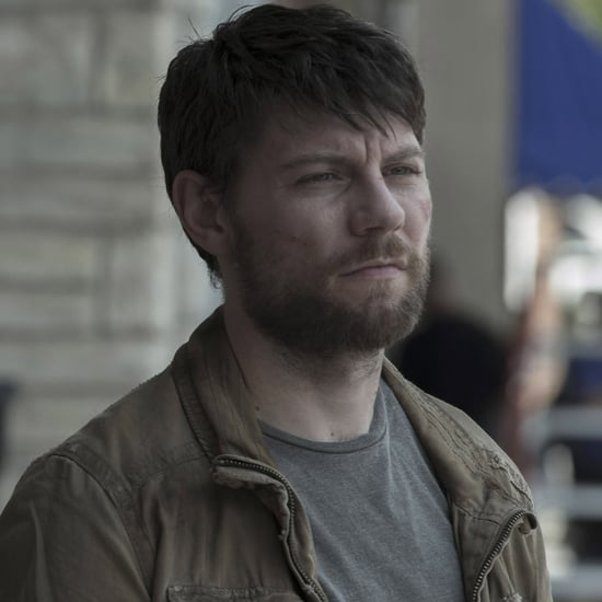 Patrick Fugit Interview About Outcast Season 1