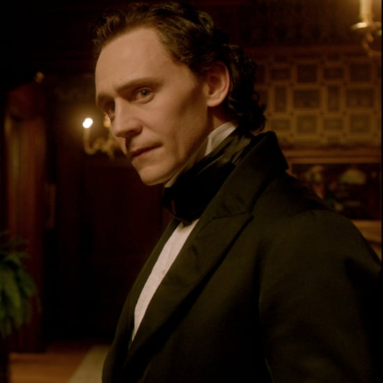 How Scary Is Crimson Peak?