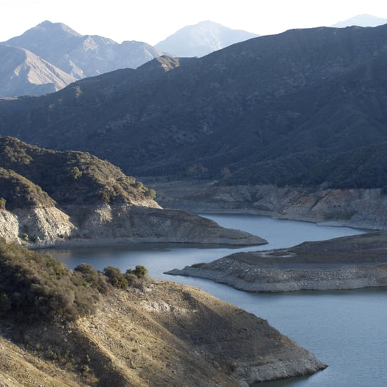 California Drought 2014 | Pictures
