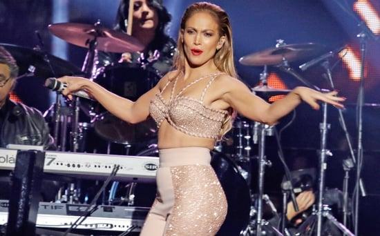 FROM EW: Watch Jennifer Lopez Do a Dramatic Reading of 'Baby Got Back'