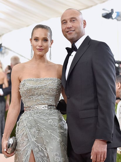 See Hannah Davis' Custom Vera Wang Mermaid Wedding Gown!
