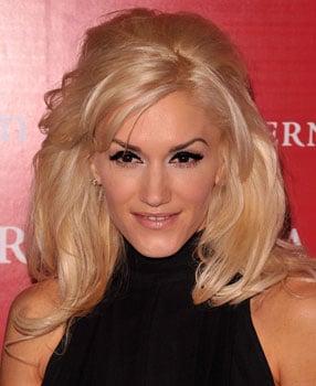 Gwen Stefani's Retro Style