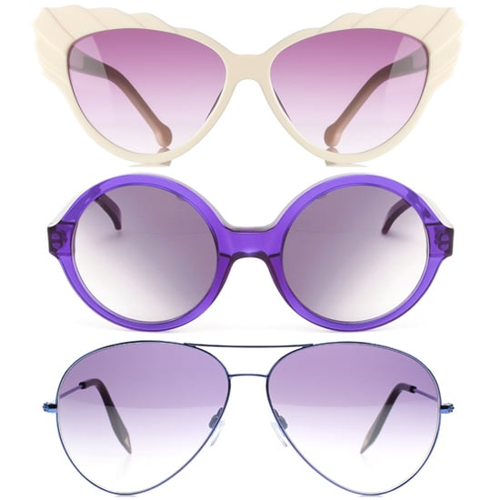 Best Statement Sunglasses For Summer 2014