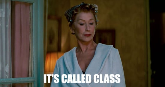 Helen Mirren Delivers the Sass in Our Exclusive 'The Hundred-Foot Journey' Preview (VIDEO)
