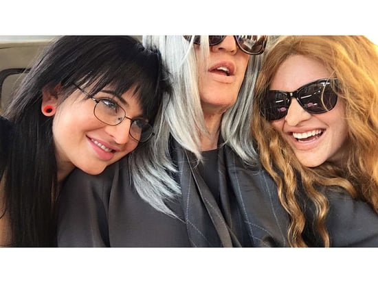 Kylie Jenner, Demi Lovato and More Stars Who've Pulled off Hilarious Undercover Adventures