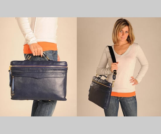 Rebecca Minkoff Ibiza MAB Laptop Bag