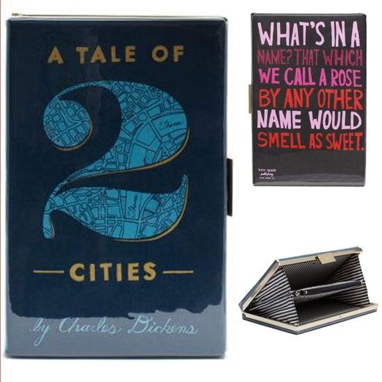 Kindle Case Kate Spade Book Clutch