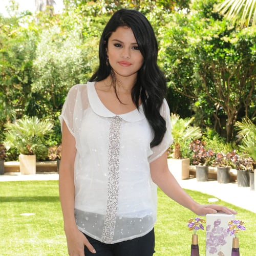 Selena Gomez's Spring and Summer Style